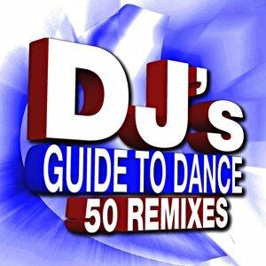 50 DJ's Guide to Dance – Remixes