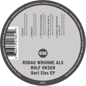 Bart eins - EP