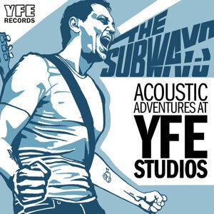 Acoustic Adventures At YFE Studios