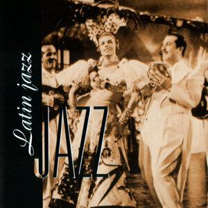 Latin Jazz - Garota de Ipanema-Wave-Desafinado-Samba de uma nota so
