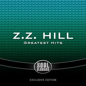 Greatest Hits of Z.z. Hill