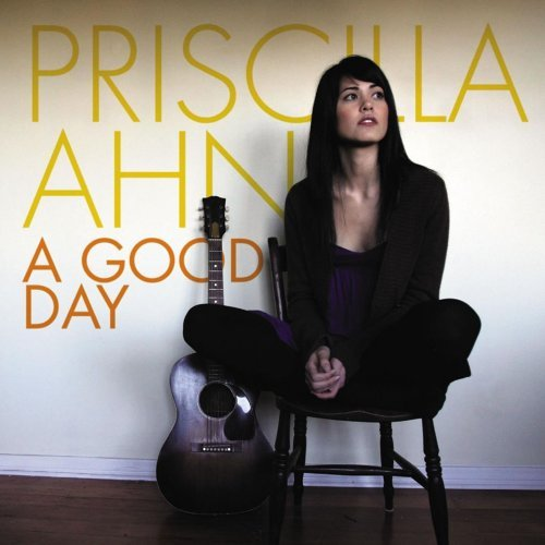 priscilla ahn a good day morning song kkbox