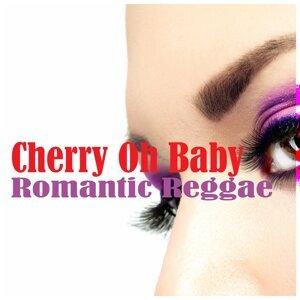 Cherry Oh Baby Romantic Reggae