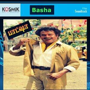 Basha - Original Motion Picture Soundtrack