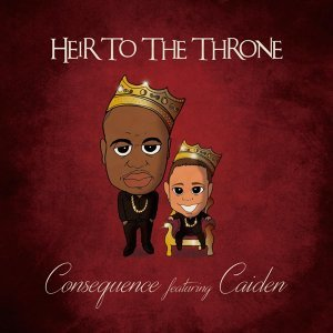Heir to the Throne (feat. Caiden)