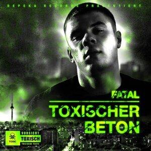 Toxischer Beton