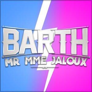 Mr. Mme. Jaloux