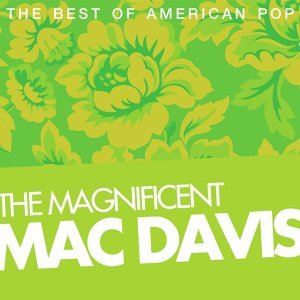 The Magnificent Mac Davis