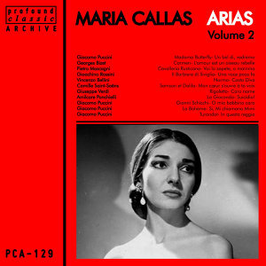 Arias, Vol. 2