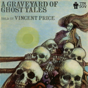 A Graveyard of Ghost Tales