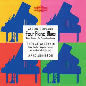 Copland & Gershwin: Piano Music