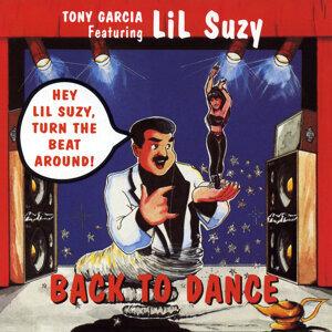 Turn the Beat Around (Back to Dance)