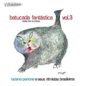 Batucada Fantastica Vol. 3
