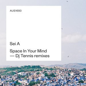 Space In Your Mind (Remixes)