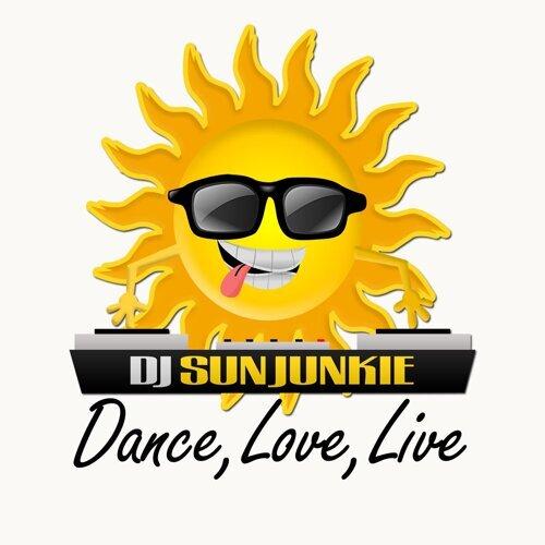 Dance, Love, Live 專輯封面