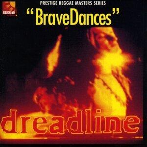Brave Dances 98893