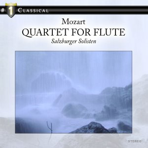 Mozart: Quartet for Flute and Stringtrio