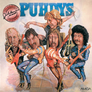 Das Jubiläums Album: 20 Jahre Puhdys