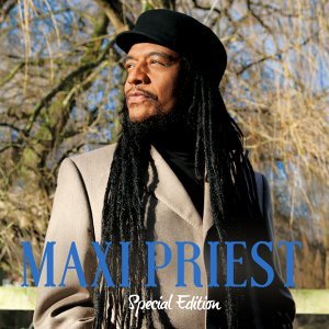 Maxi Priest: Special Edition - Deluxe Version