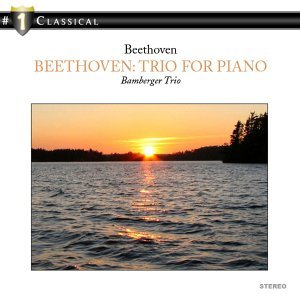 Beethoven: Trio for Piano