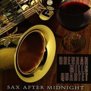 Sax After Midnight