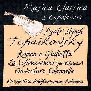 Tchaikovsky: Romeo e Giulietta, Lo Schiaccianoci ''The Nutcracker'', Ouverture Solennelle - Musica classica - i capolavori...