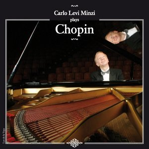 Carlo Levi Minzi plays Chopin