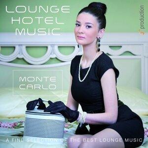 Fashion Hotel Lounge Montecarlo