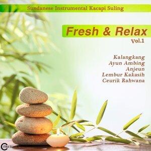 Fresh & Relax, Vol. 1 - Sundanese Instrumental Kacapi Suling