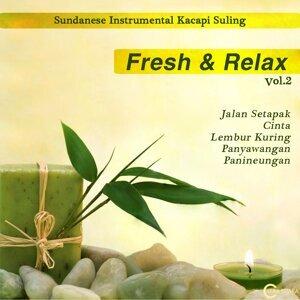 Fresh & Relax, Vol. 2 - Sundanese Instrumental Kacapi Suling