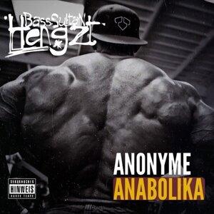 Anonyme Anabolika