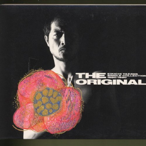 THE ORIGINAL EIKICHI YAZAWA SINGLE COLLECTION 1980-1990