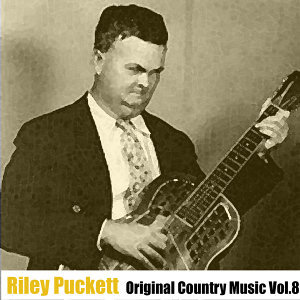 Original Country Music, Vol. 8