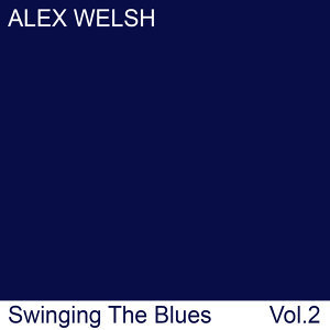 Swinging the Blues, Vol. 2