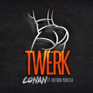Twerk (feat. Jeffrey Padilla)
