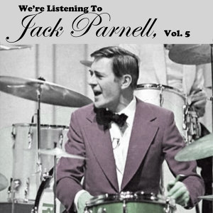 We're Listening to Jack Parnell, Vol. 5
