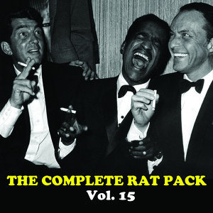 The Complete Rat Pack, Vol. 15
