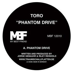 Phantom Drive