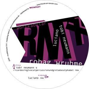 Wortkabular - Remixes