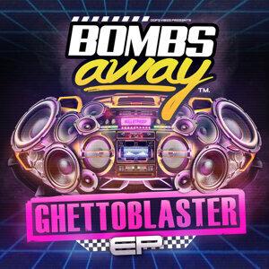 Ghetto Blaster - EP