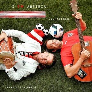 I em Austria (feat. Frenkie Schinkels)