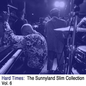 Hard Times: The Sunnyland Slim Collection, Vol. 6