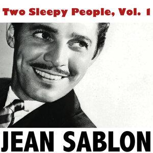 Two Sleepy People, Vol. 1
