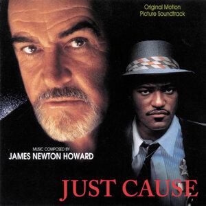 Just Cause - Original Motion Picture Soundtrack