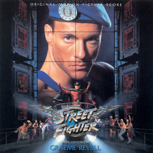 Streetfighter - Original Motion Picture Score