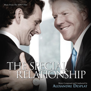 The Special Relationship - Music from the HBO Film