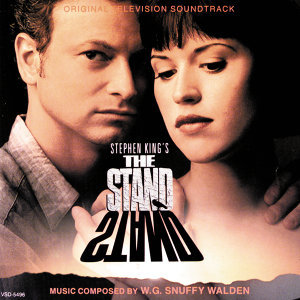The Stand - Original Television Soundtrack