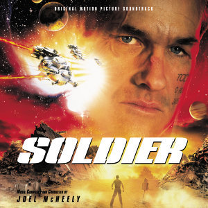 Soldier - Original Motion Picture Soundtrack