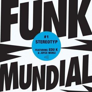 Funk Mundial #1