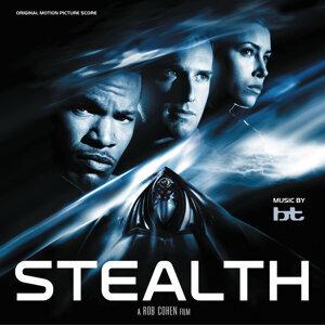 Stealth - Original Motion Picture Score